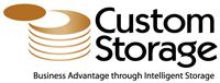 Custom Storage Logo