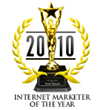 Matt Bacak 2010 Internet Marketer of The Year