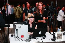 Onsite Printing, Professional Images Photography, Convention Photography