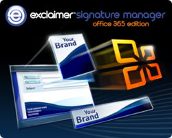 Office 365 Signatures