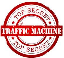 secret traffic machine