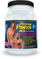 Protein Power Mix Nighttime Formula