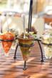 Ceviche at Esperanza Resort El Restaurante www.esperanzaresort.com