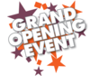 Grand Opening McHenry