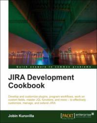 JIRA Development Cookbook book and eBook