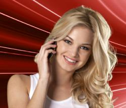 RedHot Dateline announces strong growth in adult phone chat service