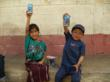 Helping Kids in highlands of Guatemala