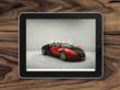 Road Inc. Bugatti Veyron 3D Showcase