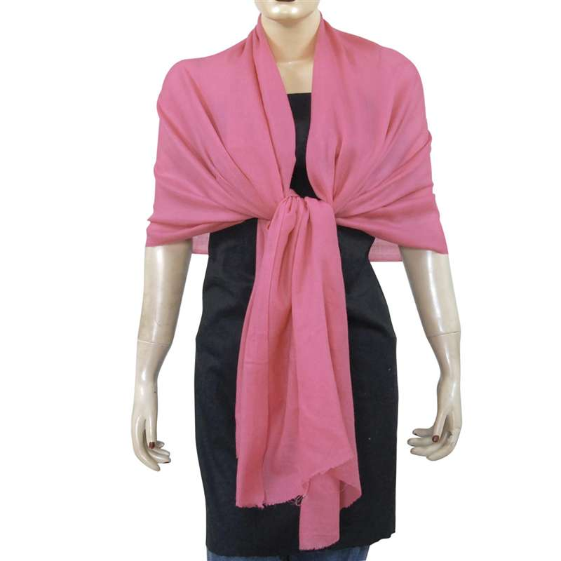 Shalinindia launches in online market new variety of pashmina that is