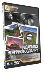 HDR Photography Training Video
