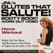 Jennifer Nicole Lee Glutes That Salute