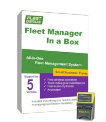 Fleet Manager in a Box