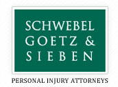 Minnesota Personal Injury Law Firm Schwebel, Goetz & Sieben