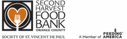 Second Harvest Food Bank and BISNAR CHASE