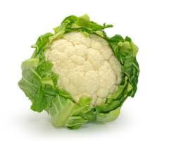 Cauliflower @ Olericulture.org