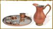 Indian Dinnerware Set Thali