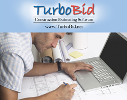 TurboBid Electrical & Plumbing Estimating Software