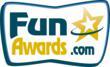 Fun Awards Logo