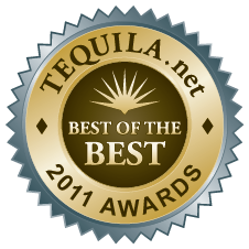 TEQUILA.net Awards - Best of the Best
