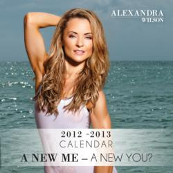 Wilson Launches Calendar Themed 'A New Me – A New You