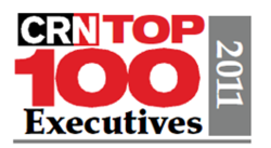 CRN Top 100 Executives