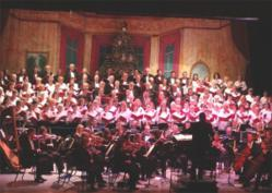 Annapolis Holiday Music