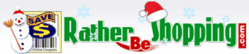 Rather-Be-Shopping Christmas Logo