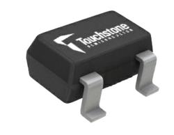 TS1100, Touchstone Semiconductor, current-sense, amplifier, low power