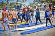 Kids Surf Clinic by THERASurf