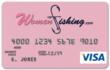 Carry Pink Visa