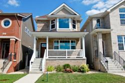 Chicago homes for sale south side new construction