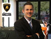 Texas Auto Center >> Tim McKenna Promoted to General Manager of Lamborghini Dallas