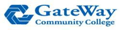 GateWay Community College is located in Phoenix, AZ