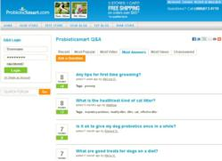 ProbioticSmart.com Introduces PSC Q&A