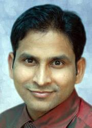 Dr. Ravikumar Killi, DVM