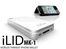 iLIDmk-1 iphone wallet