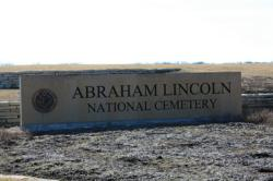 Abraham Lincoln National Cemetery Government Contracts