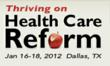 Conference Provides Solutions to Providers to Thrive Amid Changes...
