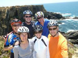 Easy Rider Tours, Portugal bike tours, Europe bike tours, cycling vacations Europe, guided bicycle tours