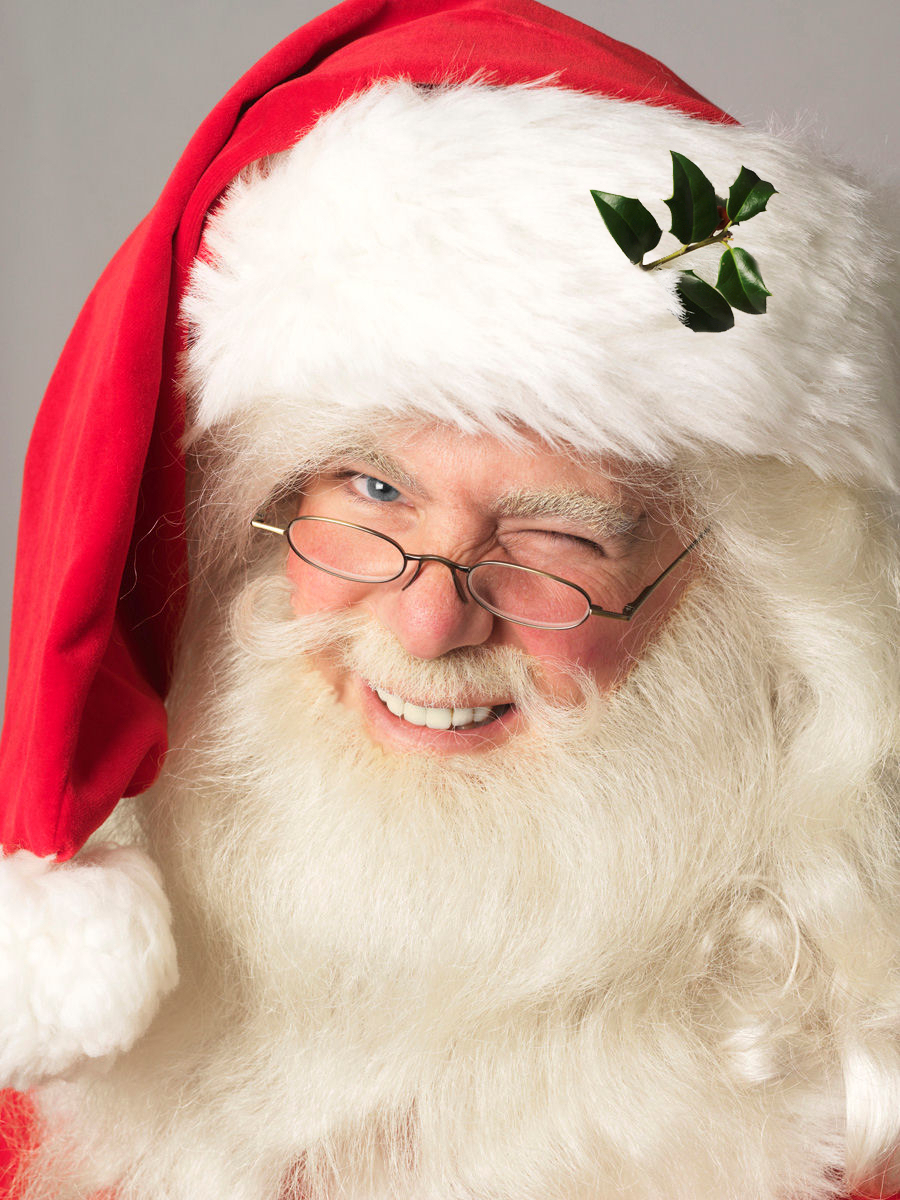 Rhode Island Santa Claus Michael Rielly to Appear in the Documentary They Wore The Red Suit