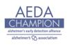 Home Care Assistance is a Champion Partner of the Alzheimer's Early Detection Alliance (AEDA)