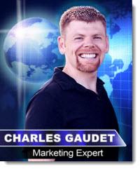Charles Gaudet