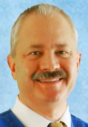 Dr. Michael Becker, DVM