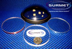 Surmet's ALON Transparent Ceramic