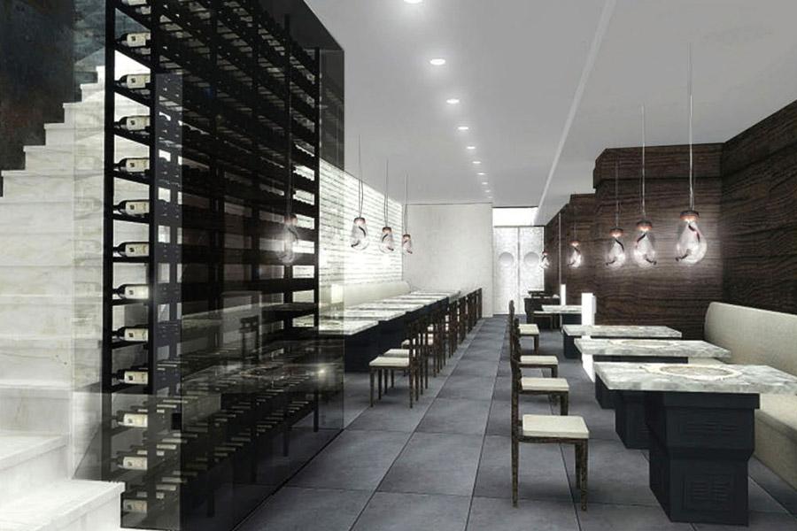 New Upscale Korean Barbecue Restaurant To Celebrate Soft