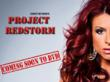 PROJECT REDSTORM on demand virtual video series. launching in 2012