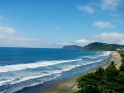 Oceanfront Condo Rentals Jaco Beach Costa Rica