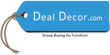 Deal Decor - The Groupon of Furniture