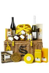 Selfridges food hamper