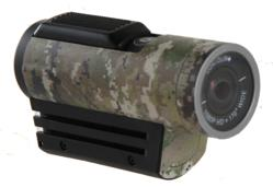 Skyway International CamSkin for the Contour+ in Multicam